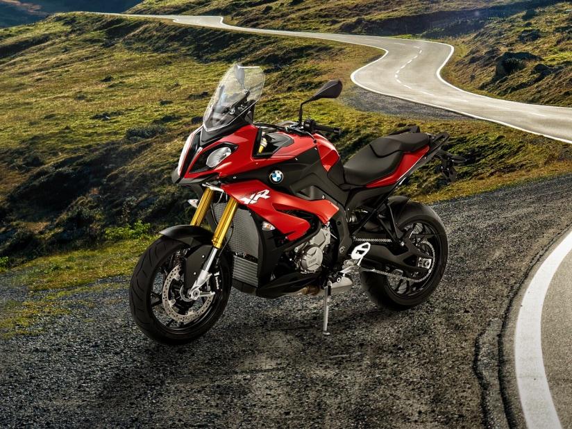 BMW Motorcycle Dealer | East Kilbride | Douglas Park BMW