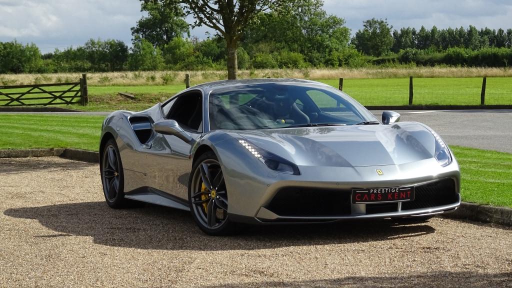 Prestige Cars Kent | Used Cars | Orpington, Kent