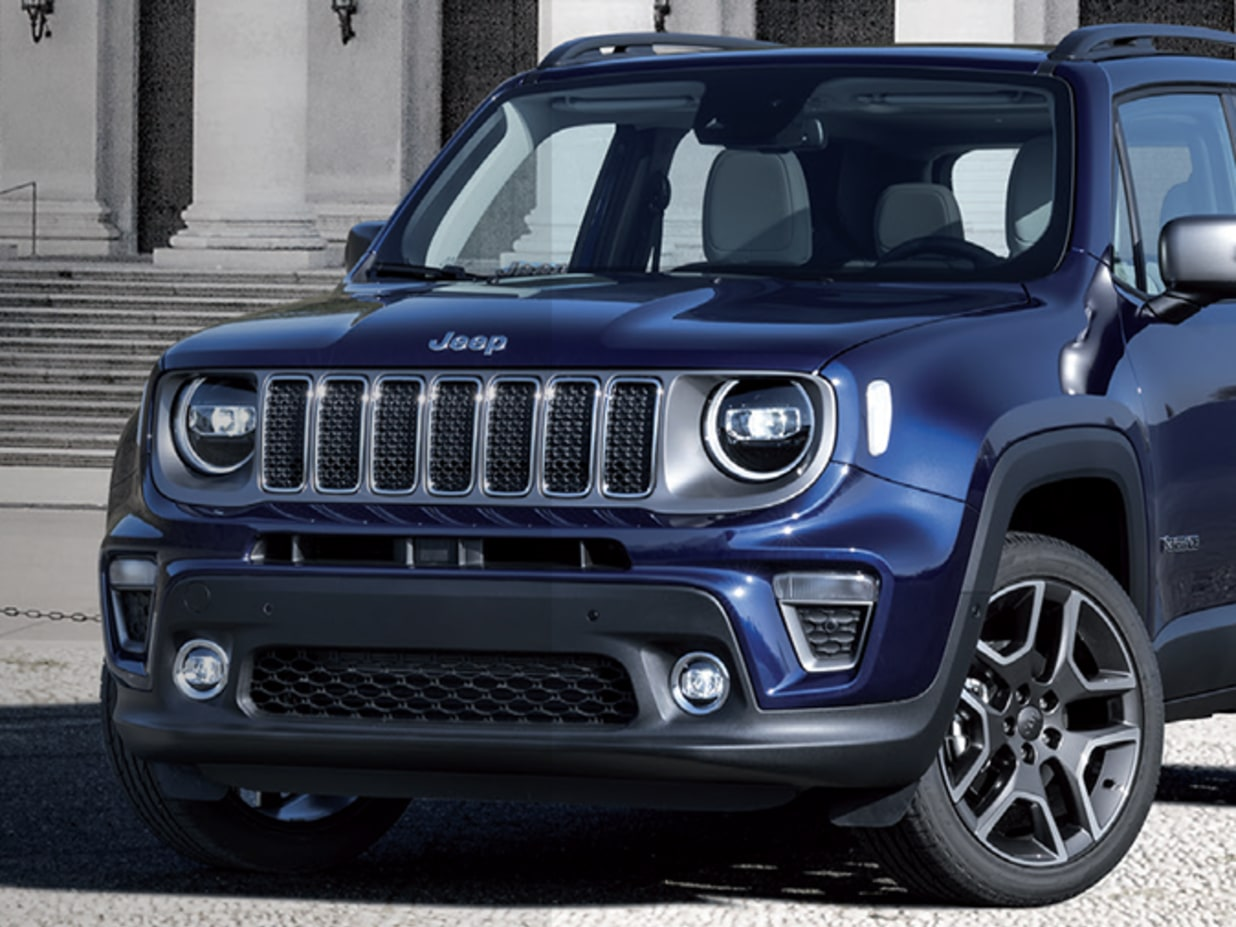 new jeep cars wiltshire johnsons jeep