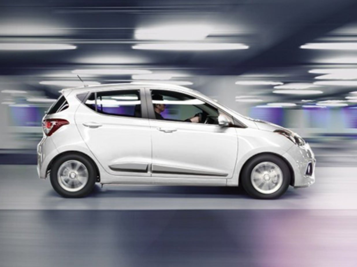 New Hyundai Cars East Sussex Yeomans Hyundai