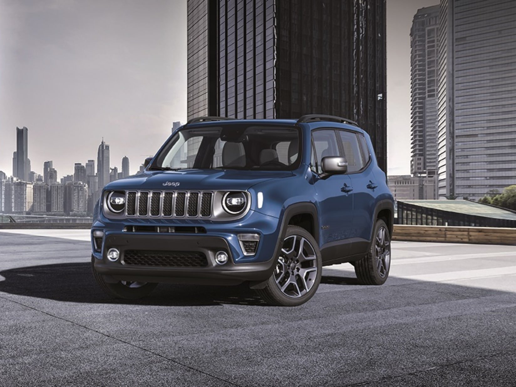 Jeep Renegade Business Offer Lipscomb Jeep