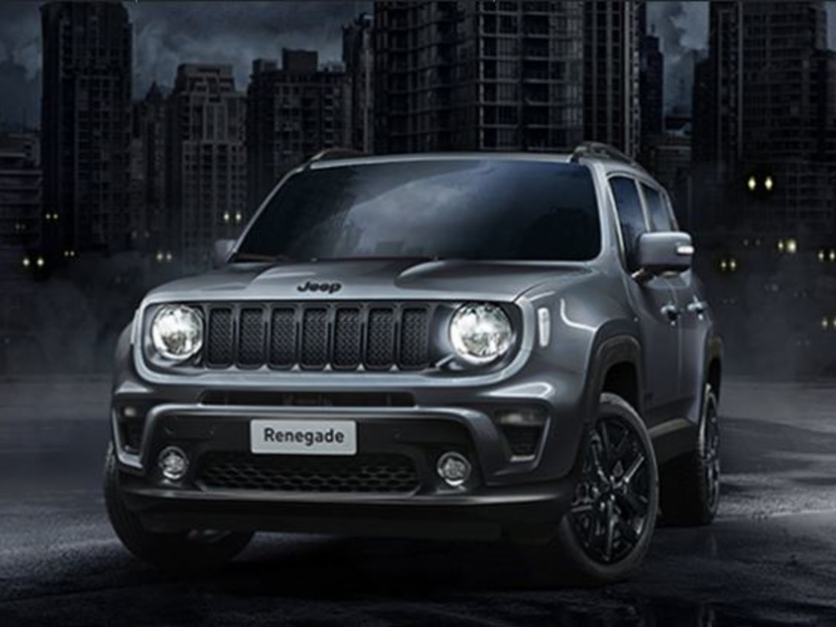 New Jeep Renegade Pcp Offer Lipscomb Jeep