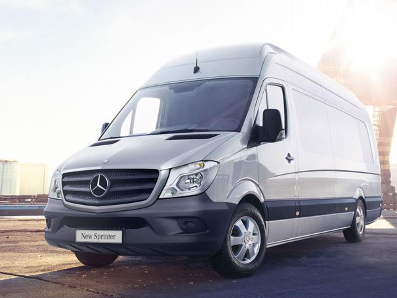 43f662af2ac2eb Mercedes-Benz Van Insurance