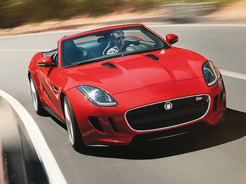 Approved used Jaguar Cars | Sturgess Leicester