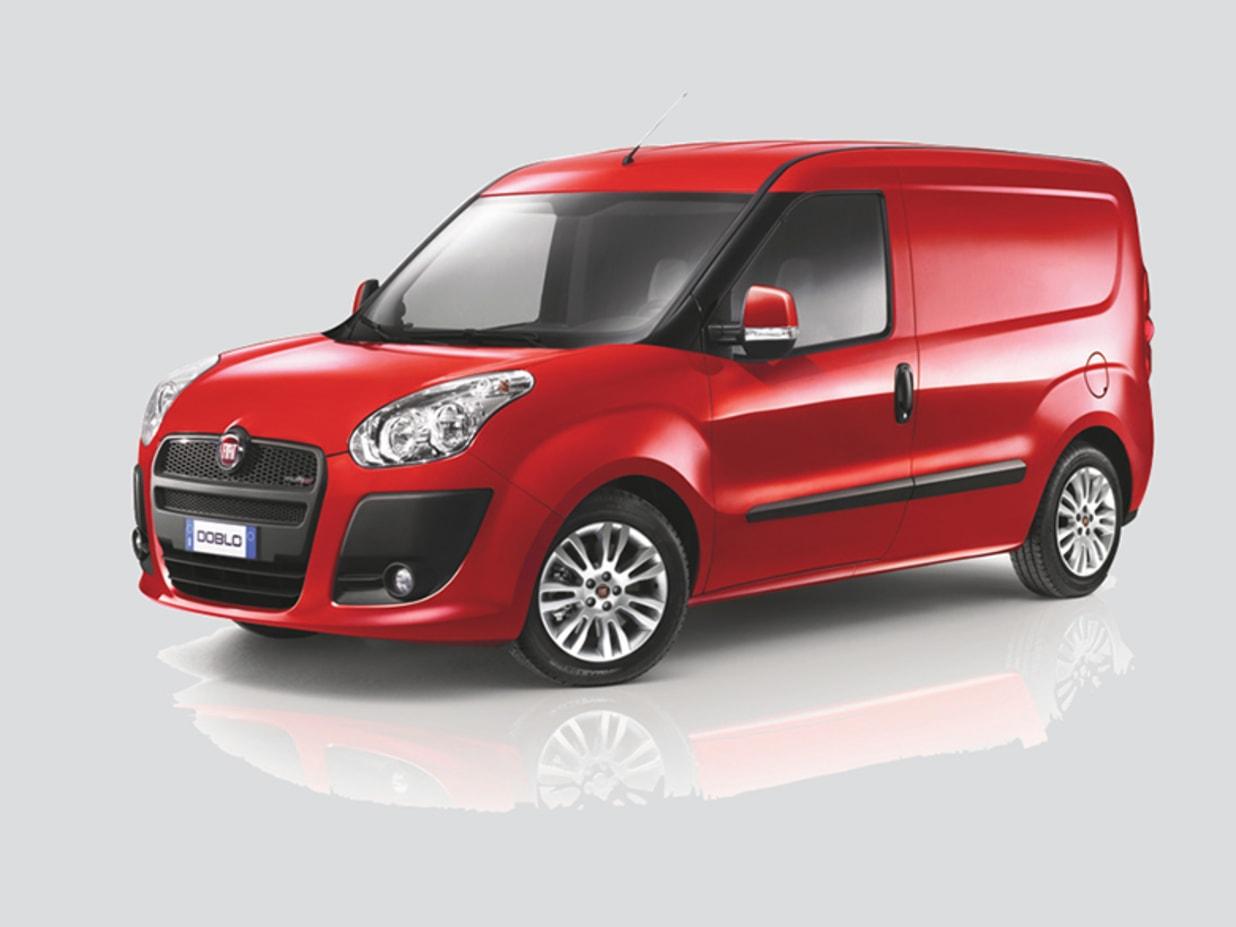 Fiat Doblo Cargo Business Offer Glyn Hopkin Ltd