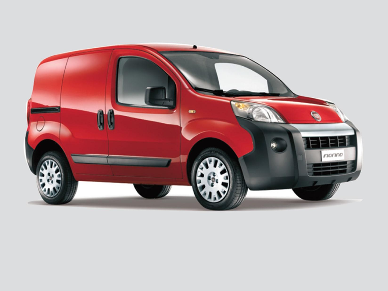 db5af8ebff5f69 New Fiat Fiorino Van Offer