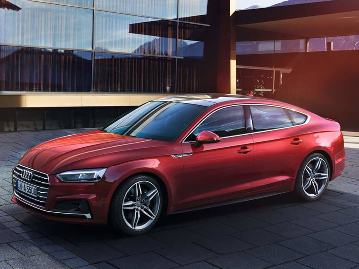 New Audi Finance Offers Lookers Audi - Audi offers
