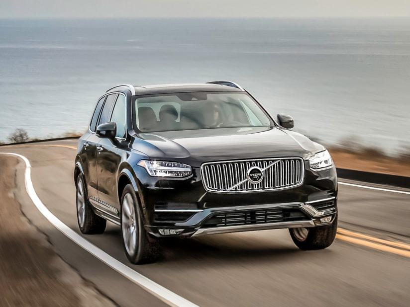 Car Financial Services >> Volvo Car Financial Services