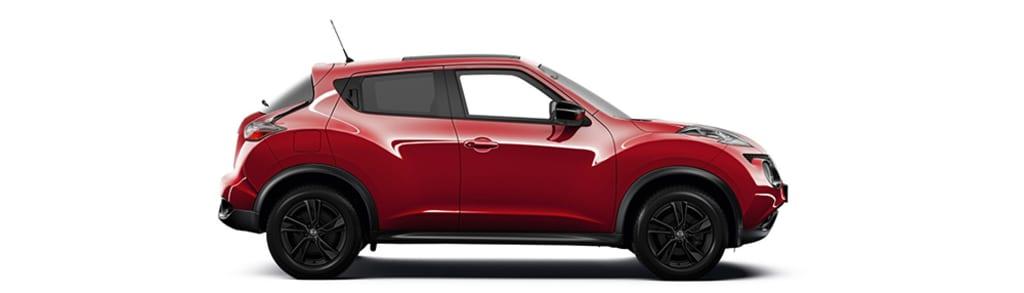 Introducing The Nissan Juke