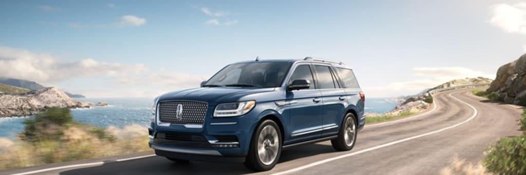 New Lincoln Navigator Uae Al Tayer Motors Lincoln