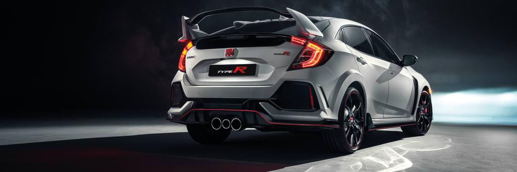 New Civic Type R | Record Breaking Hot Hatch | Norton Way Honda