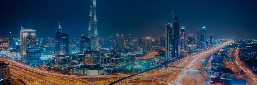 Toyota Car Dealerships Near Me in the UAE | Toyota