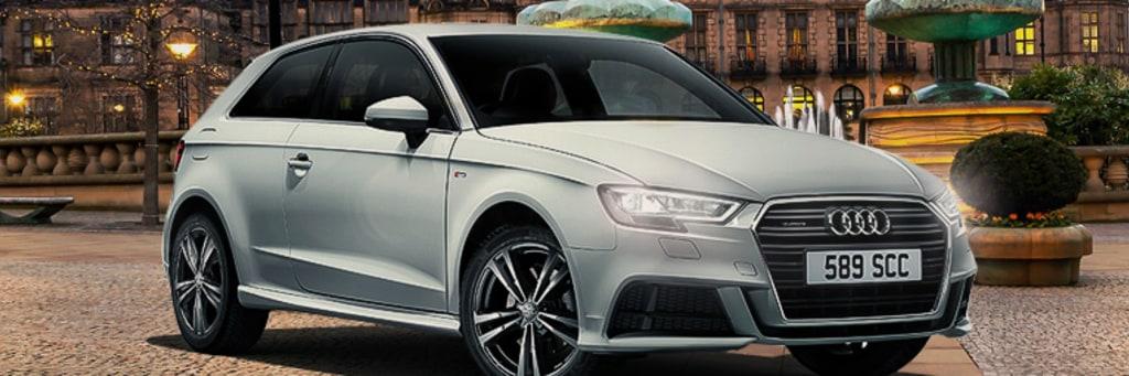 Audi Dealer   Epsom & Walton   Drift Bridge Audi