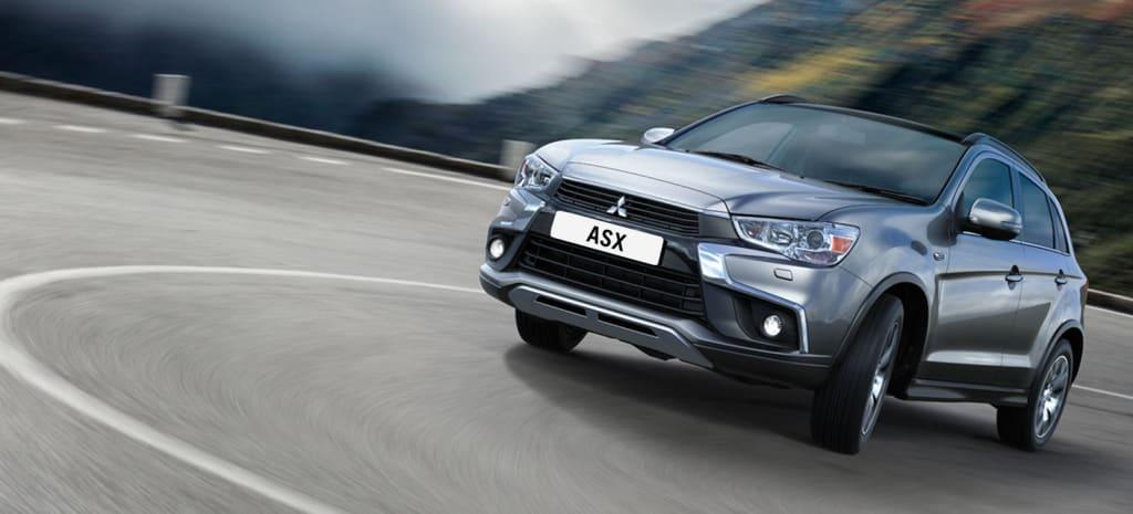 New Mitsubishi Asx Ayr Coatbridge Park S Mitsubishi
