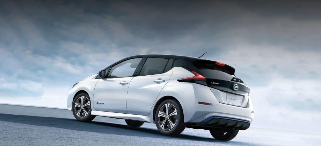 New Nissan Leaf | Bristol, Gloucester & Cardiff | Nissan