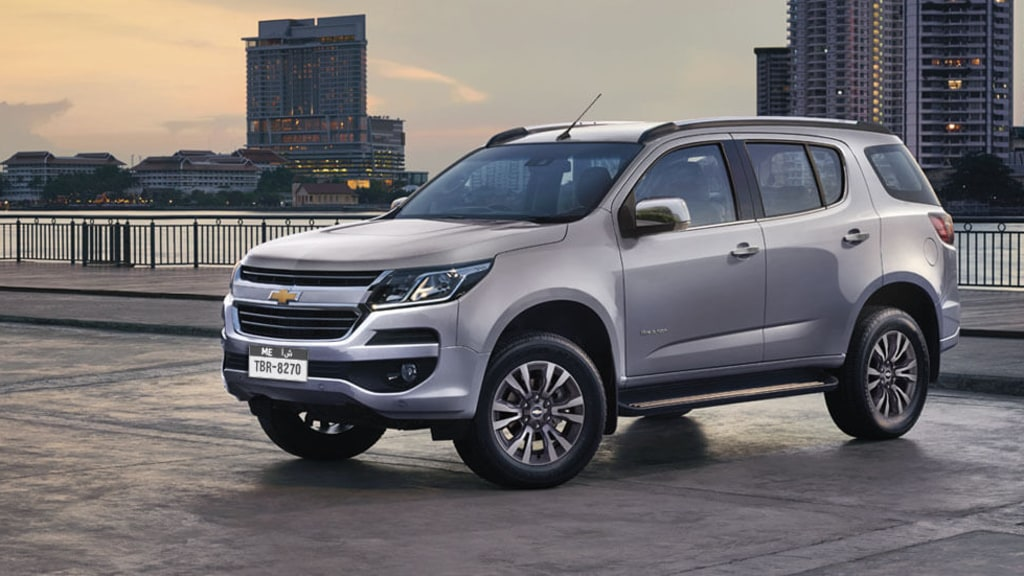 2018 chevrolet trailblazer new car release date and review 2018 mygirlfriendscloset. Black Bedroom Furniture Sets. Home Design Ideas