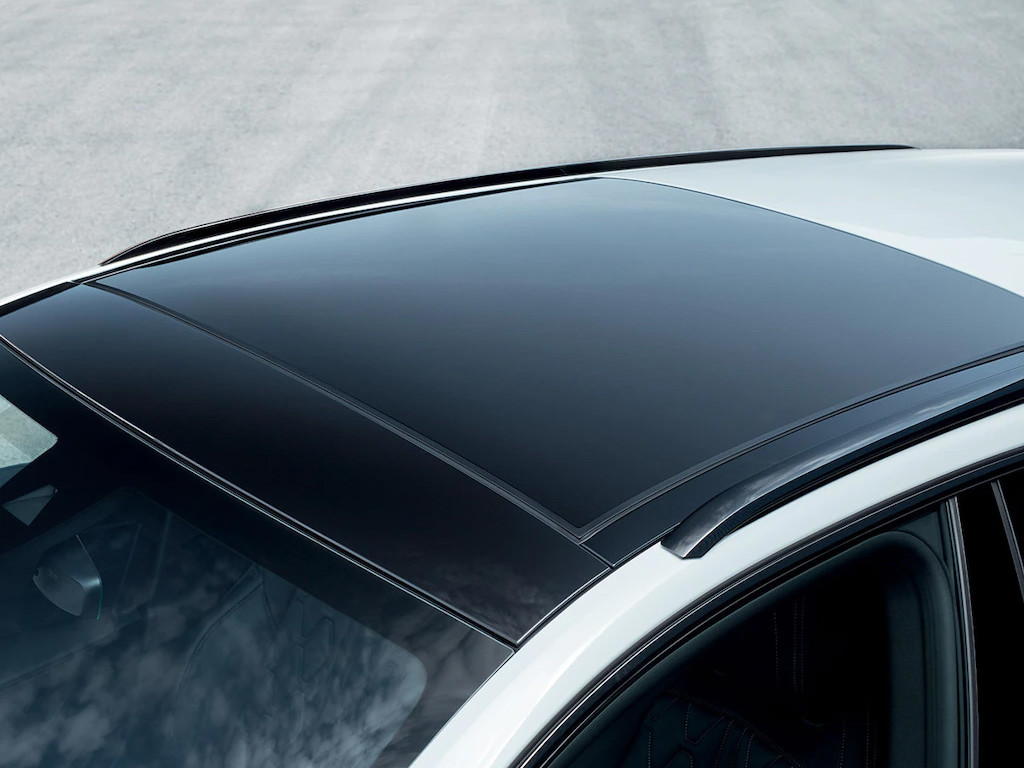 Peugeot 508 SW Panoramic Roof