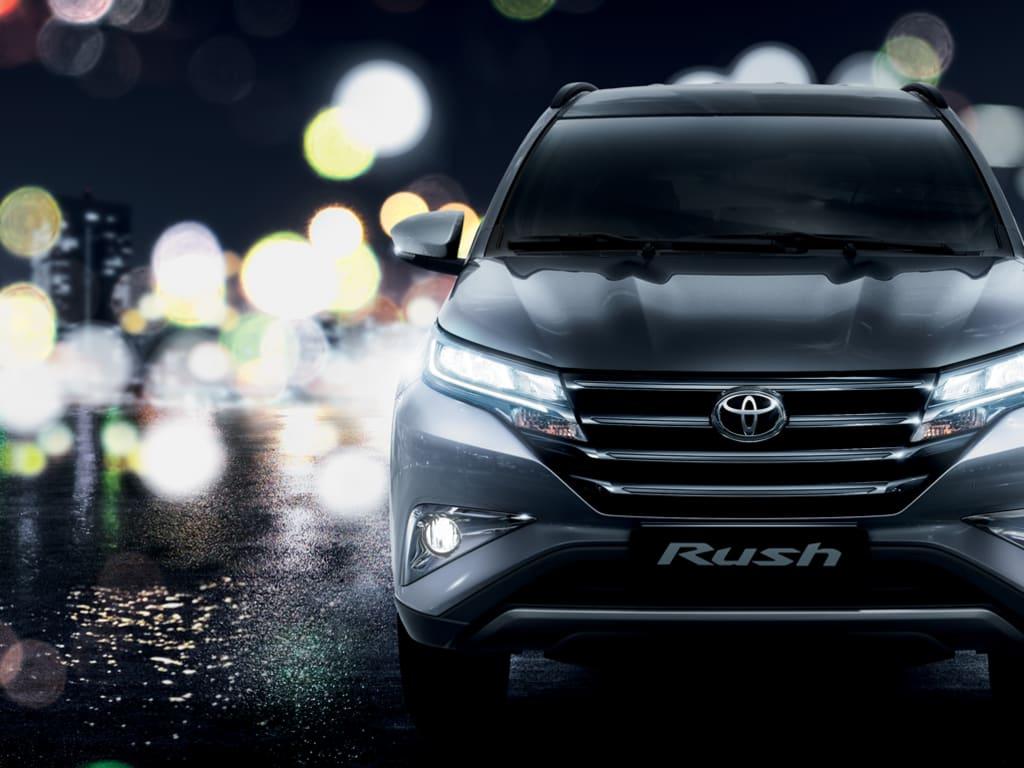 Kelebihan Toyota Rush 2020 Review