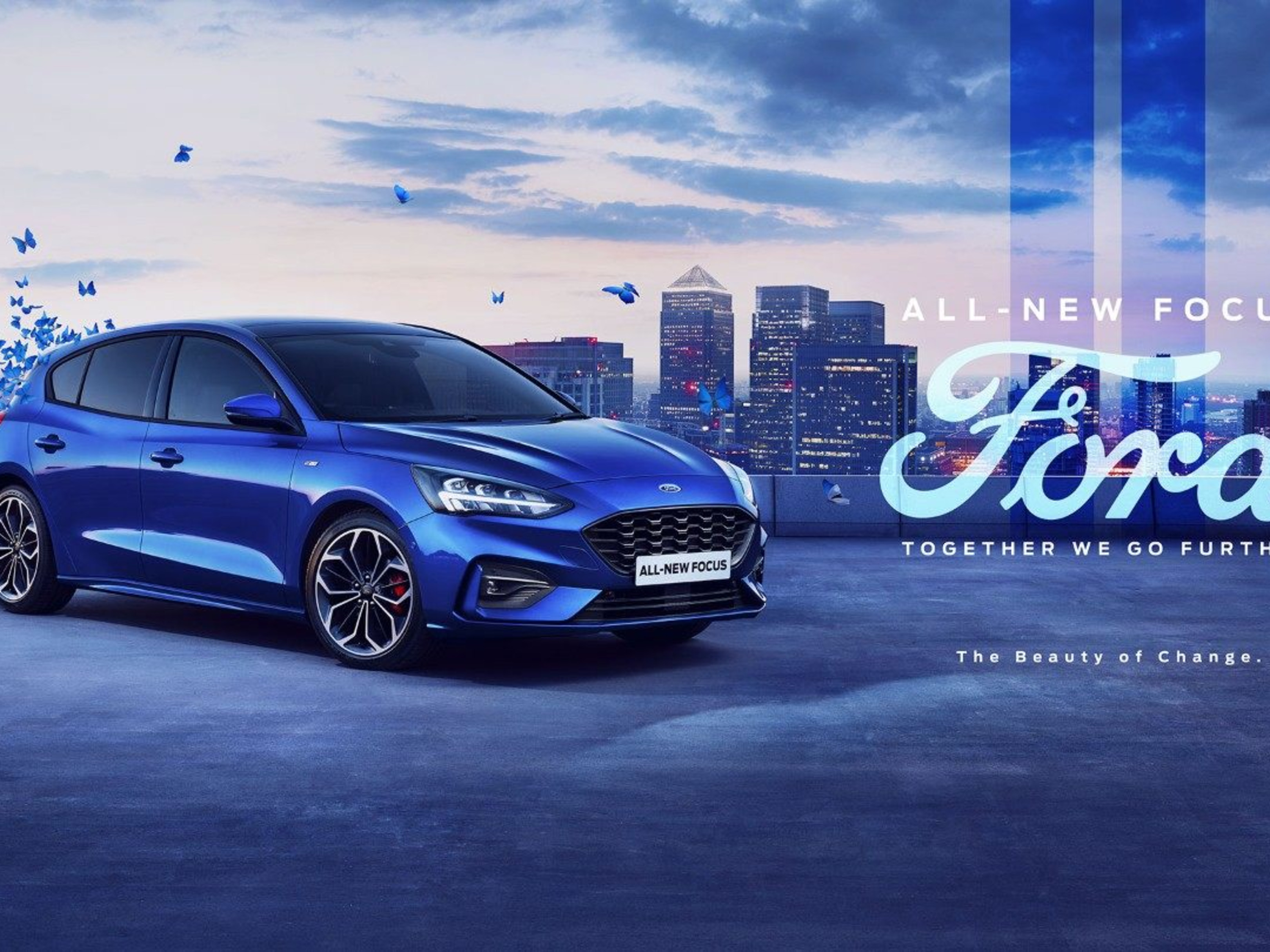 Ford Dealership The West Midlands Johnsons Ford