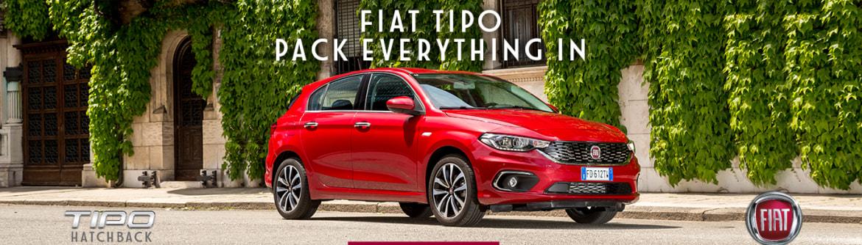 New Fiat Tipo