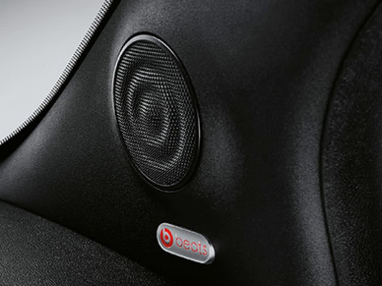 Fiat 500 120th Interiors