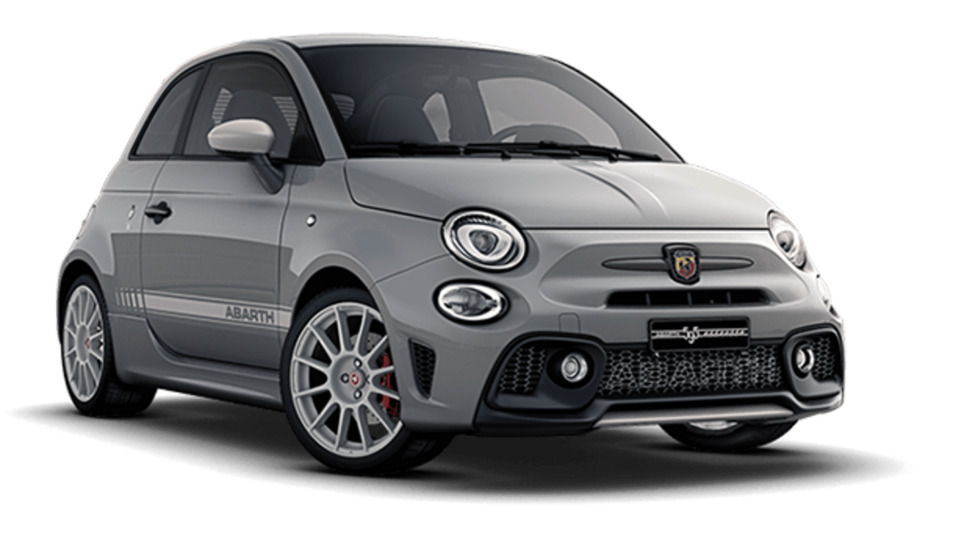 Abarth 595 Esseesse 70th Anniversary
