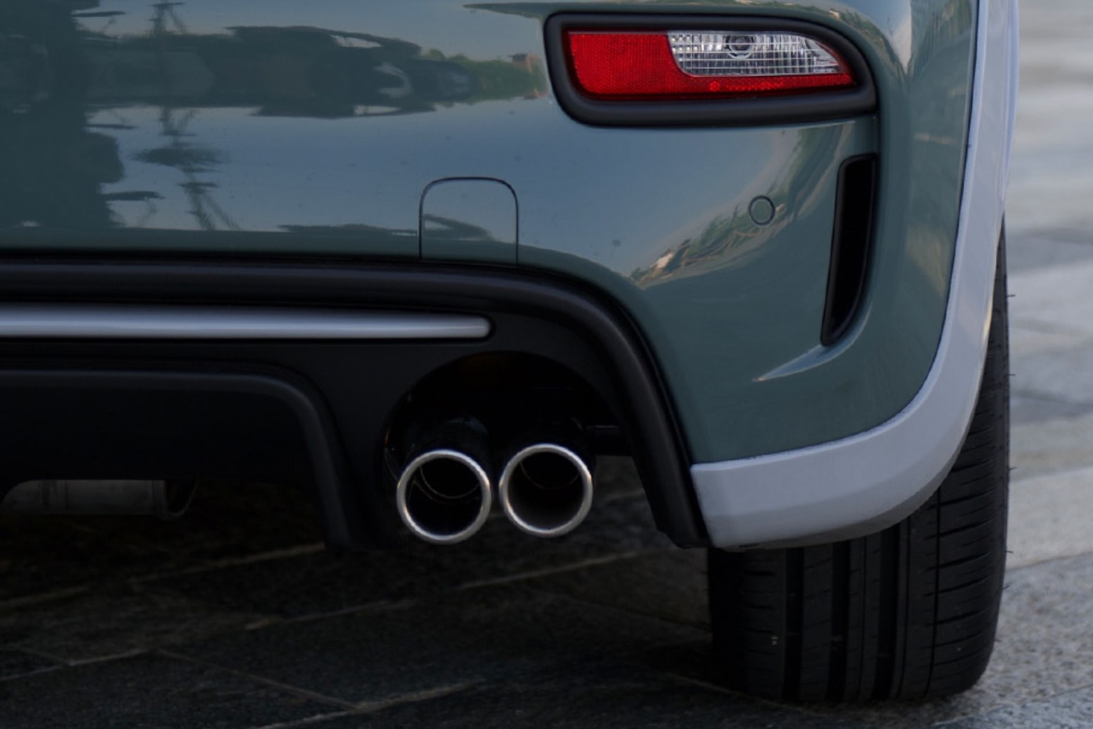 Abarth 695 70th Anniversary Active Record Monza Exhaust
