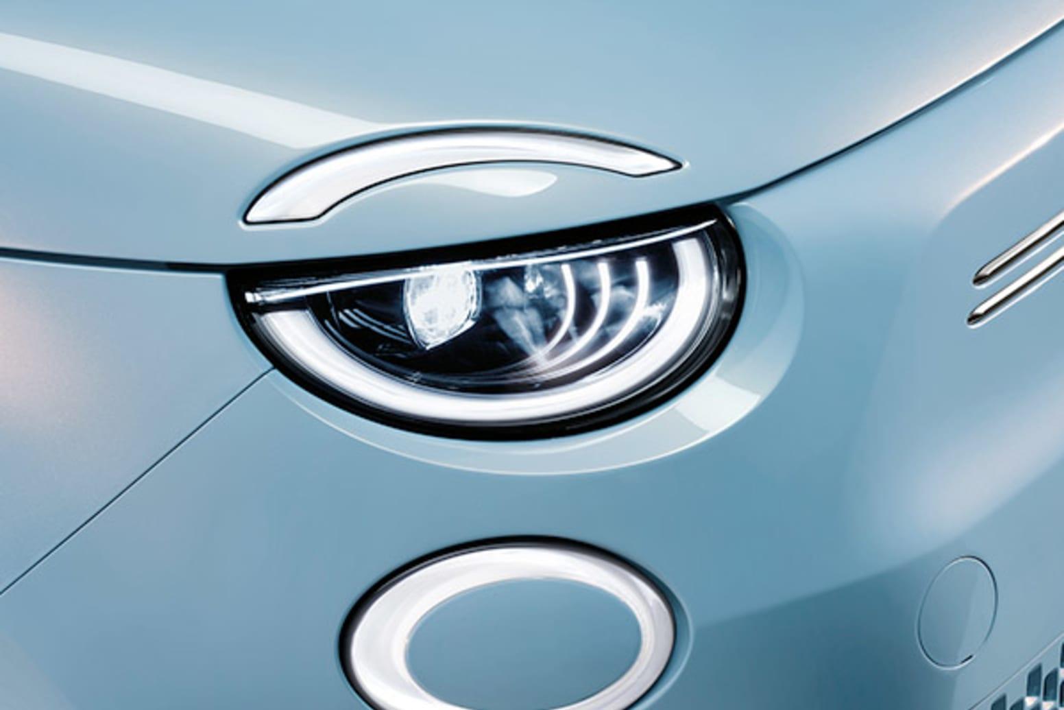 Iconic Design: Infinity Lights