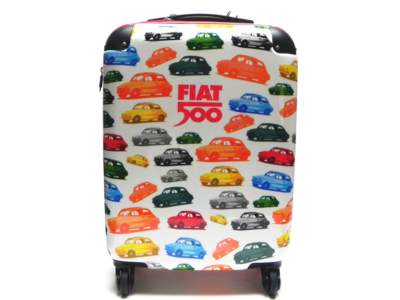 Fiat Suitcase