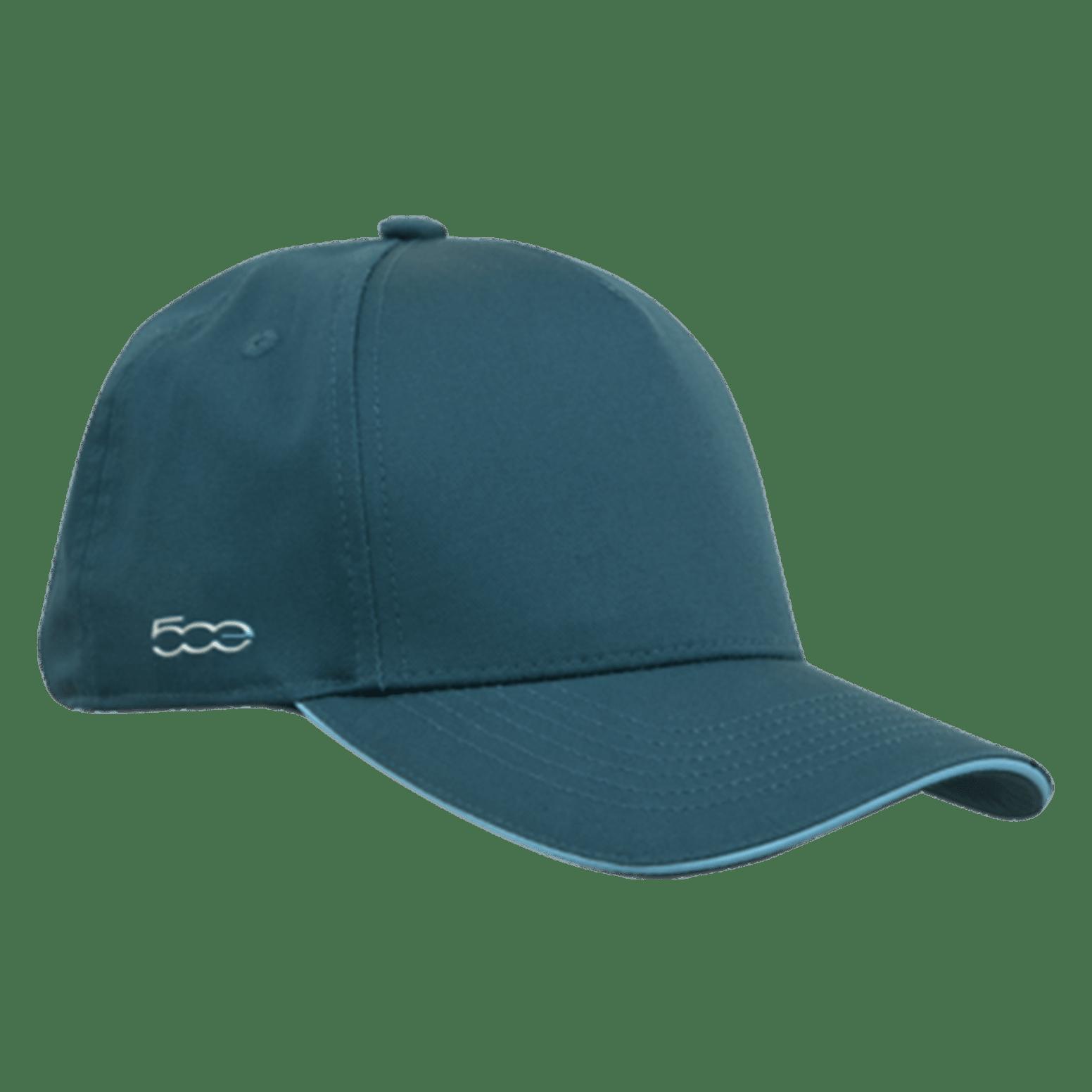 500e Baseball cap merchandise