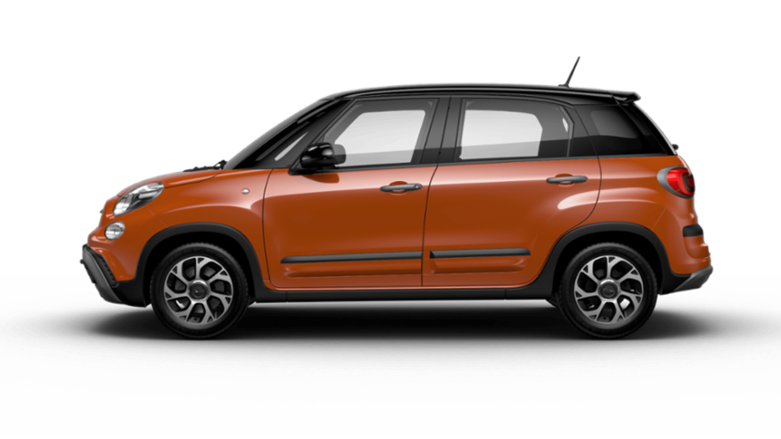 Fiat 500L City Cross
