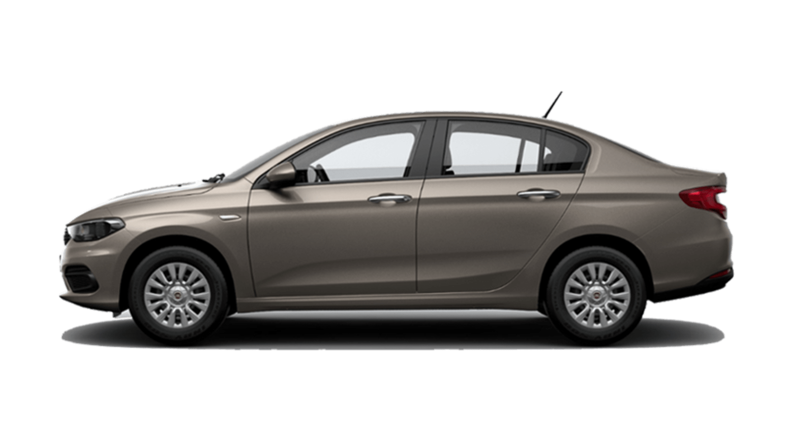Fiat Tipo Easy Saloon