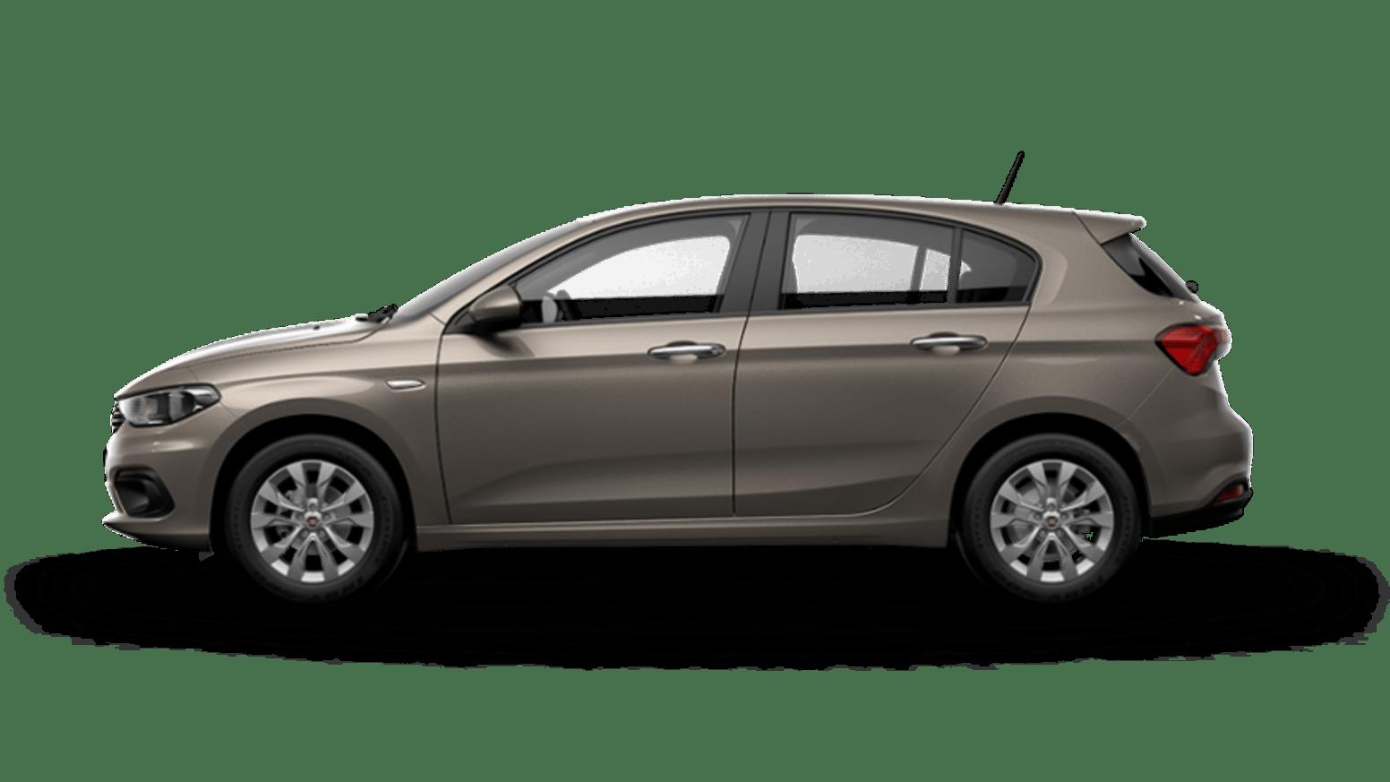Fiat Tipo Easy Plus