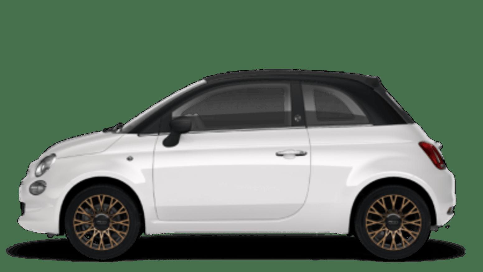 Fiat 500C 120th Anniversary