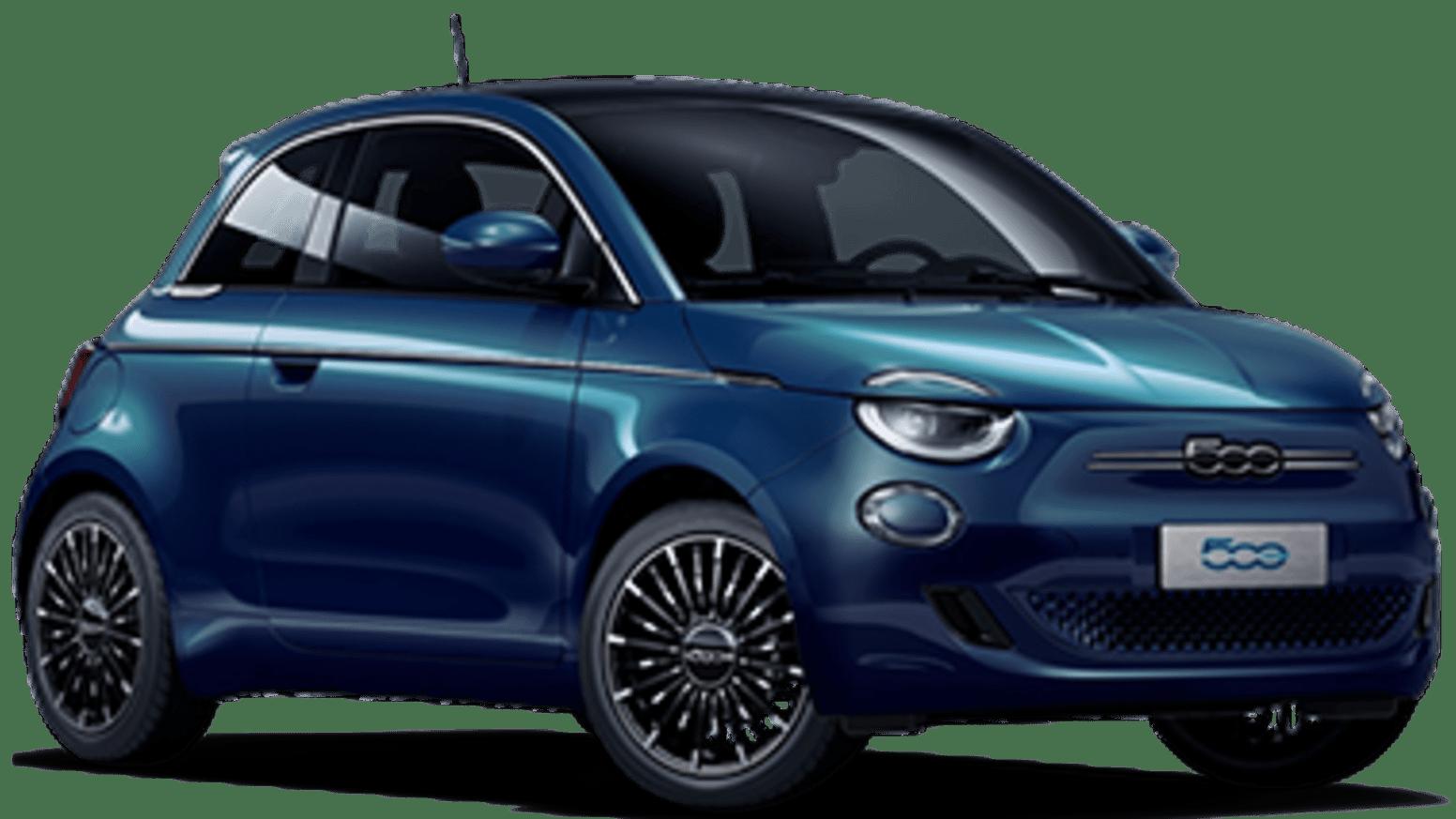 Fiat 500 Electric Hatchback