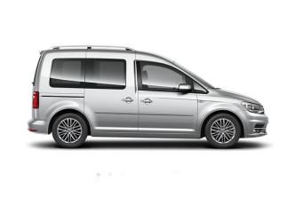 Volkswagen Caddy Maxi Life Motability Offer Swansway Motability