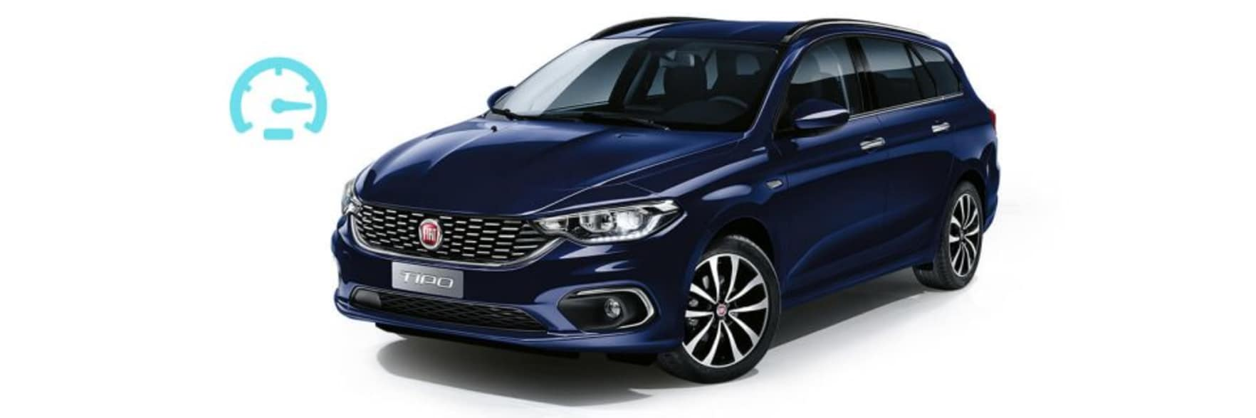Fiat Tipo SW: Speed Limiter