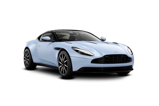 New Used Aston Martin Dealers Charles Hurst - Aston martin db8