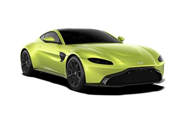 New Used Aston Martin Dealers Charles Hurst - Aston martin new car