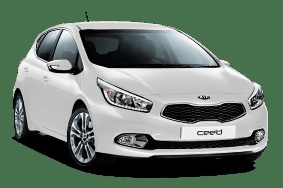 Attractive New Kia Ceed