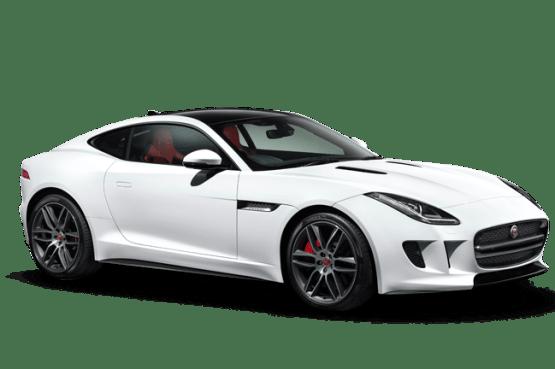 Captivating Jaguar F TYPE