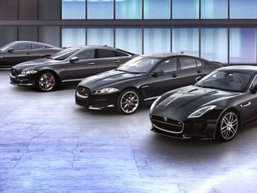 Jaguar Car Dealer | Ayr & Inverness | Park's Jaguar