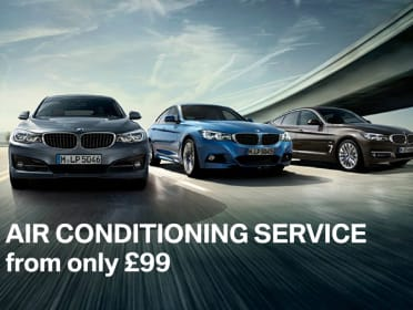 BMW Dealer | Glasgow, Hamilton, Hillington & Stirling