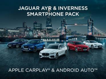 Jaguar Car Dealer | Ayr & Inverness | Park's Jaguar