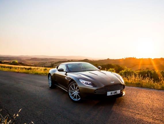 New Used Aston Martin Dealers Charles Hurst - Aston martin dealers