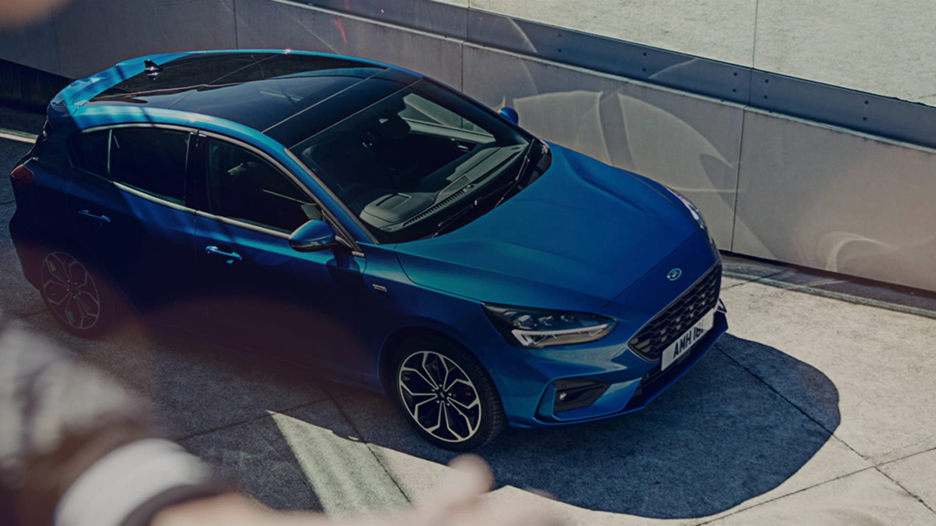 Ford Dealer | Dorset | Chesil Beach Motors