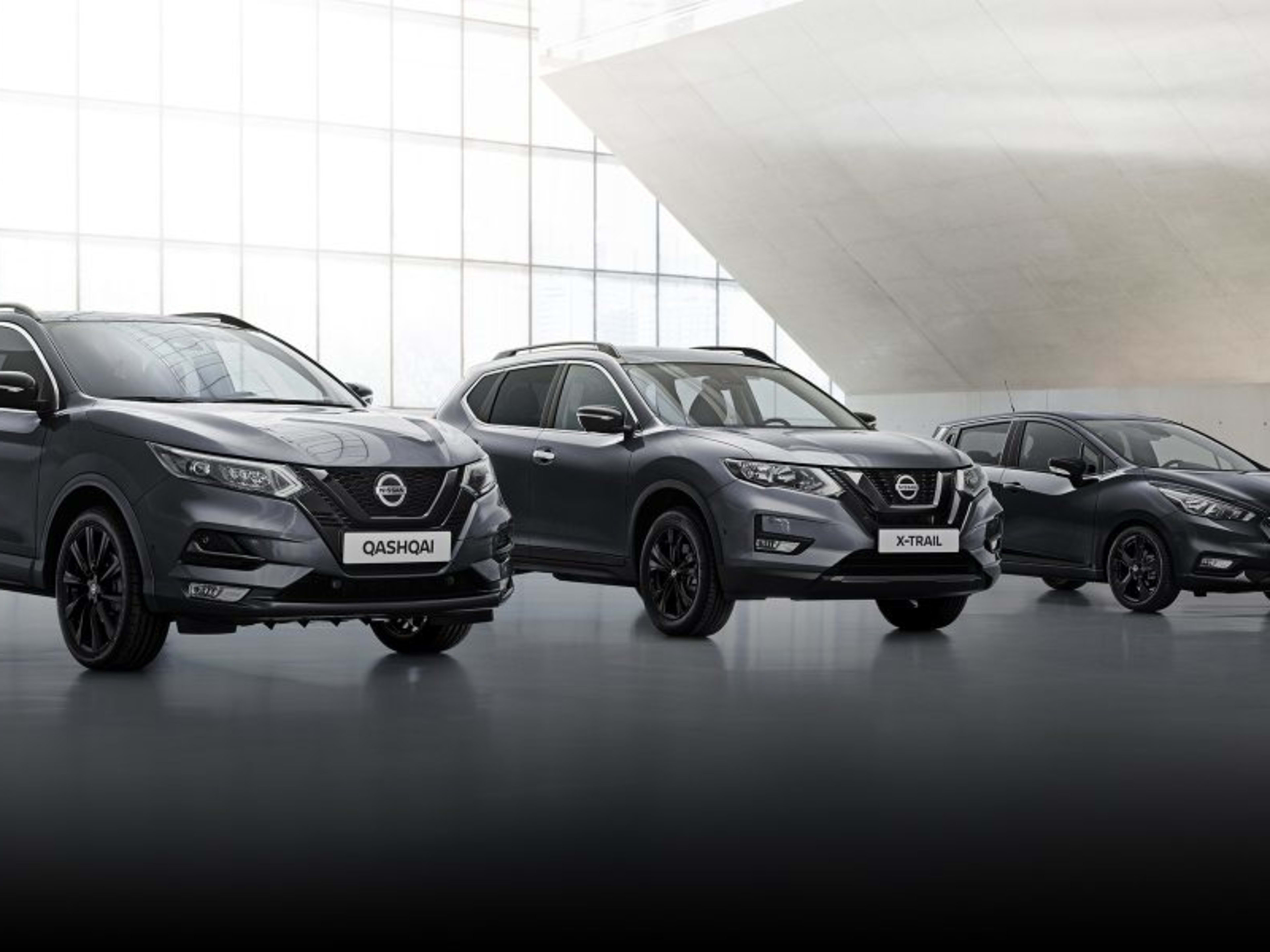 Nissan Qashqai Available On 0 Apr Finance Guildford Surrey Fg Barnes Nissan