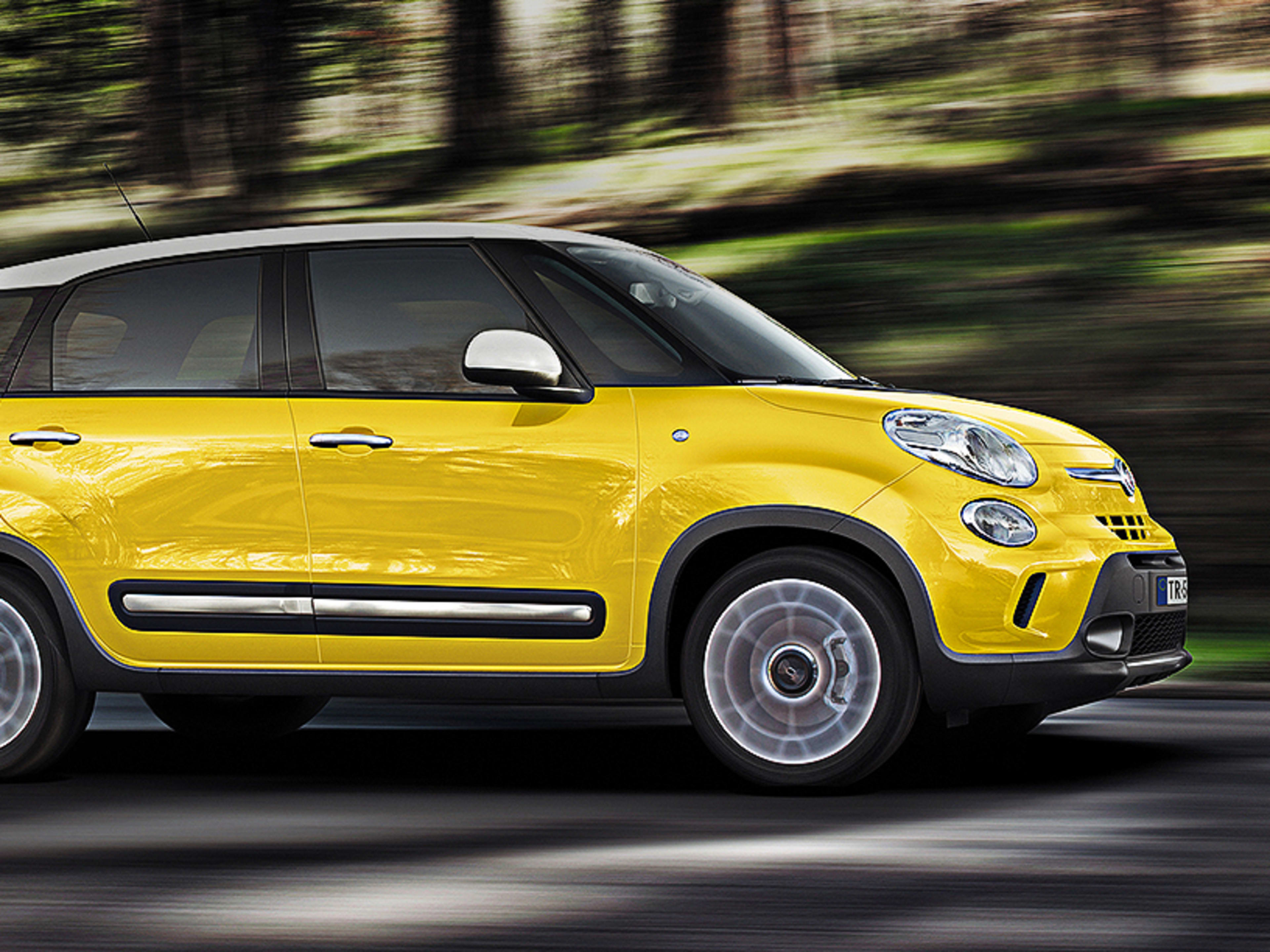 Fiat Car Dealers | Portsmouth, Southampton & Isle of Wight | Snows ...