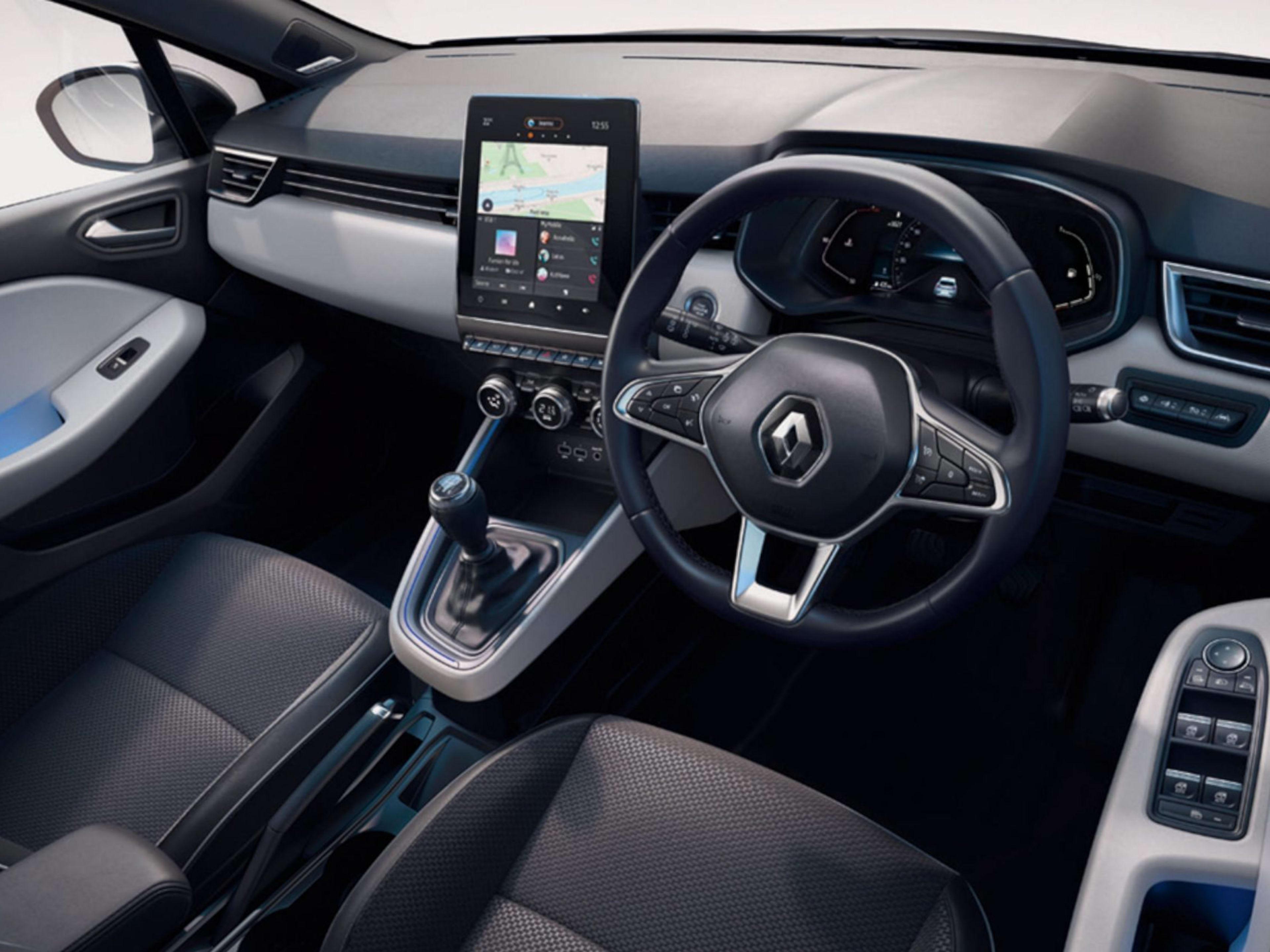 All New Renault Clio Cork Kearys Motor Group Renault