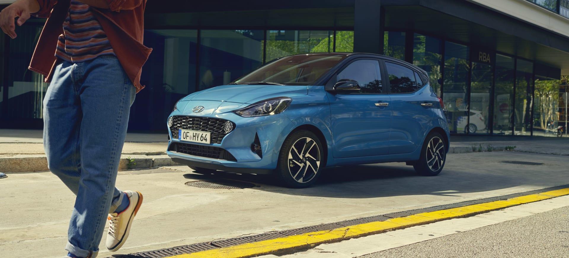 Hyundai I10 Hatchback 1 0t Gdi N Line Manual Offers Bletchley Milton Keynes Delgarth Hyundai